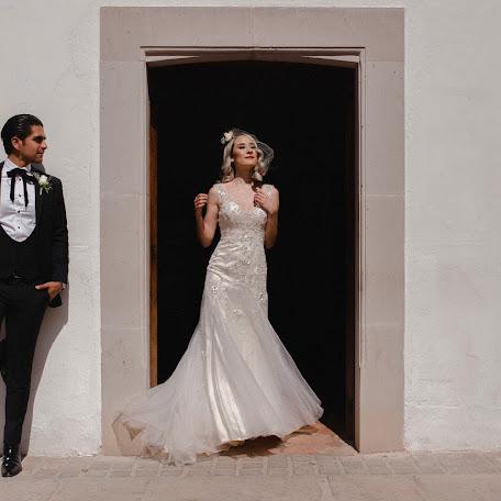 婚姻写真家 Elías Barajas (eliasbarajas). 06.10.2017 の写真