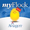 Aviagen MyFlock icon