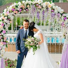 Wedding photographer Anastasiya Podobedova (podobedovaa). Photo of 16.07.2017