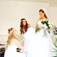 Wedding photographer Genny Borriello (gennyborriello). Photo of 20.03.2018