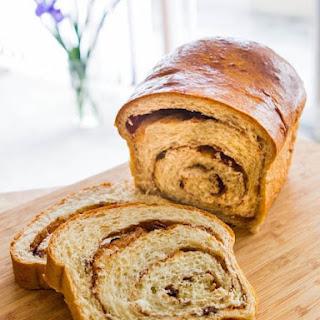 Sour Cream Cinnamon Swirl Bread Recipes