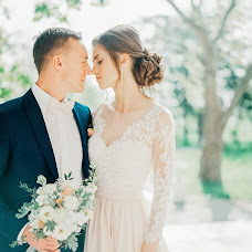 Весільний фотограф Стася Бурнашова (stasyaburnashova). Фотографія від 26.06.2017