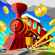 Train Merger - Idle Manager Tycoon apk