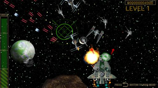 StarKids : Star Wars Arcade  screenshots 2