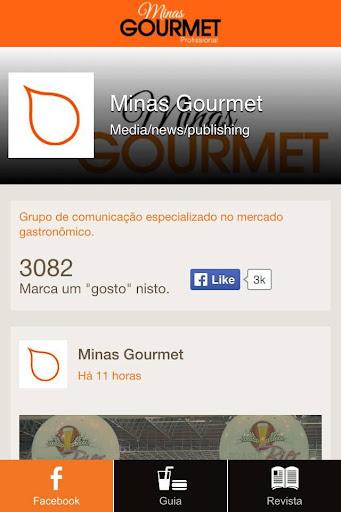 Minas Gourmet
