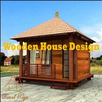 Wooden House Design - screenshot thumbnail 01