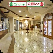 Marble Floor Design