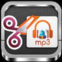 Ringtones Mp3 generator maker icon