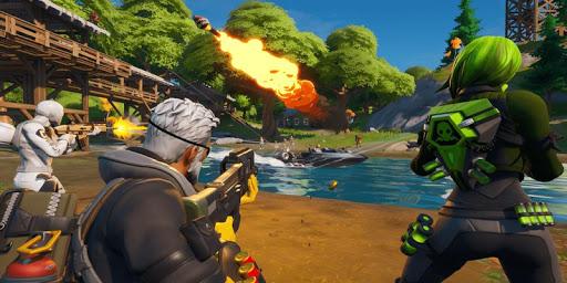 FAU-G  screenshots 3