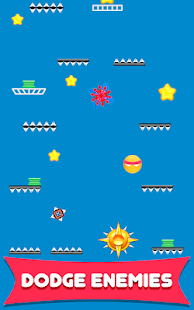 Fun Jumping Game - Cool Adventure - náhled