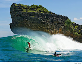Photo: Java, Indonesia. Photo: Childs #surferphotos