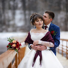 Wedding photographer Elena Bodyakova (Bodyakova). Photo of 13.04.2018
