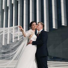 Wedding photographer Yuliya Taycay (YuliaT). Photo of 03.07.2017