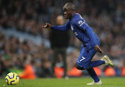 Manchester United wil sterkhouder bij Chelsea weglokken