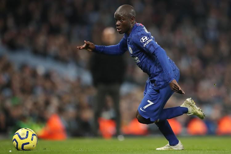 Une star de Premier League souhaiterait quitter Chelsea !