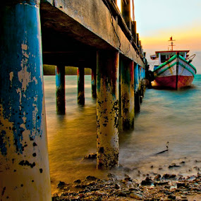 by 'Erizal Harnas' - Landscapes Waterscapes