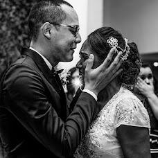 Wedding photographer Bergson Medeiros (bergsonmedeiros). Photo of 17.10.2018