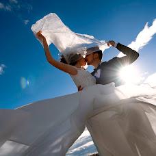 Wedding photographer Svetlana Panchenkova (Svetlana1980). Photo of 18.09.2017