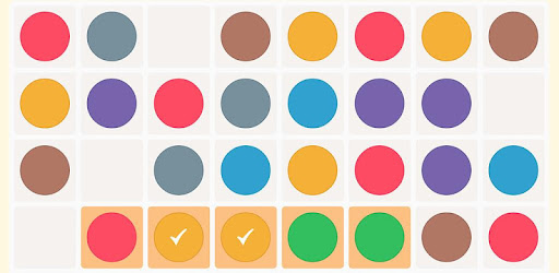 Lines Master is a simple yet very addictive game.