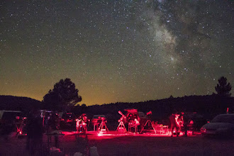 Photo: Las fabulosas noches que pasamos se resumen perfectamente en esta foto.
