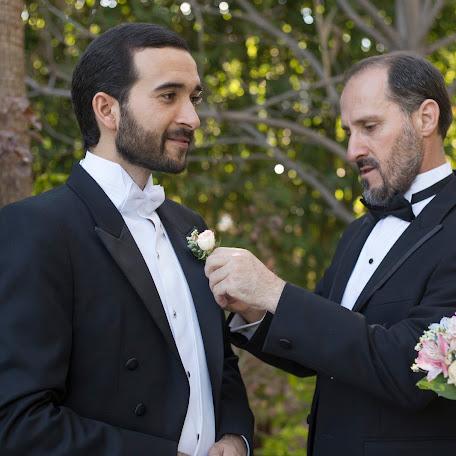 Fotógrafo de bodas Alejandro Servin (alexservinphoto). Foto del 09.12.2017