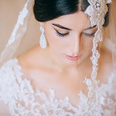 Wedding photographer Medina Garunova (nikki). Photo of 02.09.2016