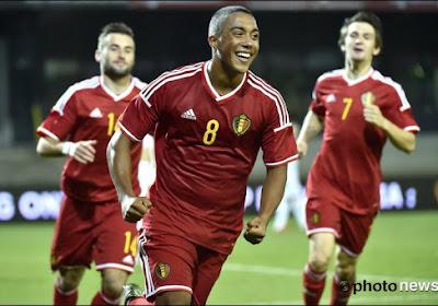 Euro 2017 : les Diablotins poursuivent leur sans faute, non sans Malte
