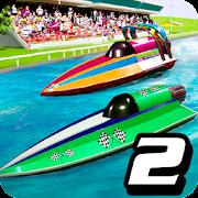 Speed Boat Racing 2