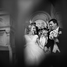 Wedding photographer David Pommier (davidpommier). Photo of 23.09.2017
