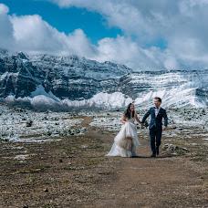 Wedding photographer Dorota Karpowicz (karpowicz). Photo of 05.09.2018