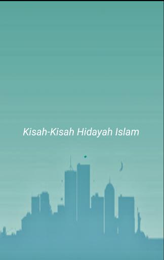Kisah-kisah Hidayah Islam