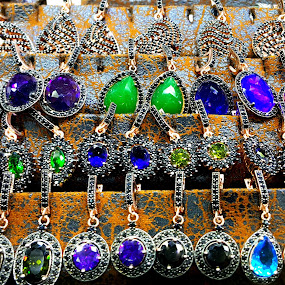 Turkish jewels by Naveen Aggarwal  - Artistic Objects Antiques