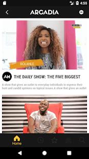 AMTV - náhled