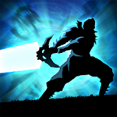 Shadow Fight Heroes - Knight Dark Legends Stickman