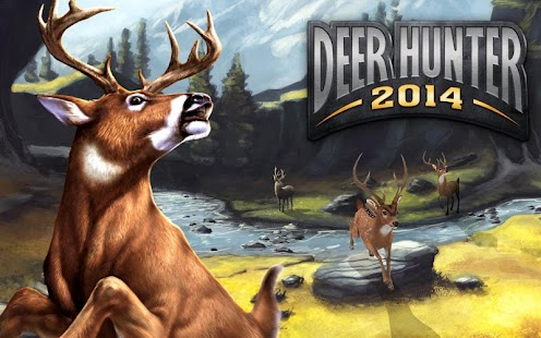 DEER HUNTER 2014- screenshot thumbnail