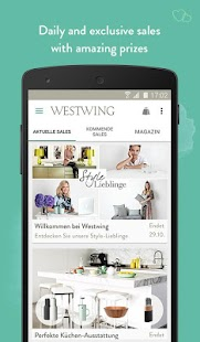 Westwing Home & Living- screenshot thumbnail