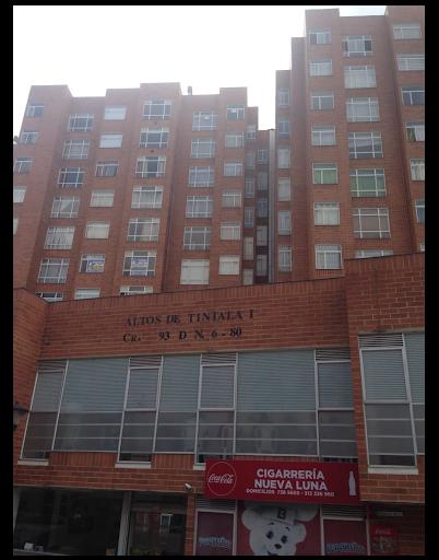 Apartamento en Venta - Bogota, El Tintal 642-4160