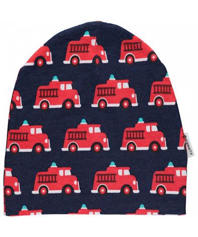Maxomorra Mössa Fire Truck