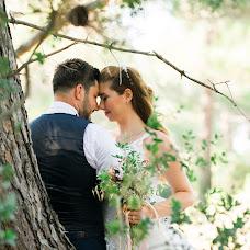 Wedding photographer Ahmet Kurban (dugunhikayem). Photo of 28.06.2018
