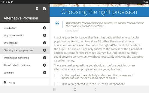 Download Essex TeacherT Library For PC Windows and Mac apk screenshot 3