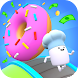 Donuts Inc. - Androidアプリ