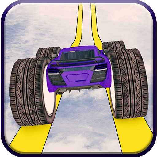 98% Impossible Monster Car Tracks file APK for Gaming PC/PS3/PS4 Smart TV