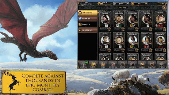 Game of Thrones Ascent- screenshot thumbnail