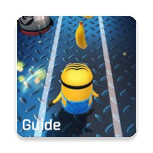 Guide for Minion Rush