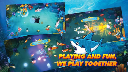 Fish Hunting - Play Online For Free apkpoly screenshots 5