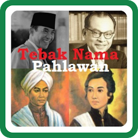 Kuis Tebak Pahlawan Indonesia