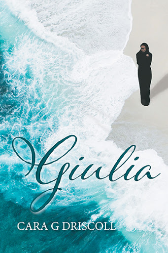 Giulia cover