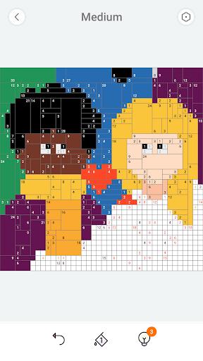 Télécharger Block Pixel Puzzle - Free Classic Brain Logic Game apk mod screenshots 1