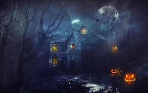 mod Halloween Live Wallpaper 1.1 screenshots 4