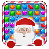 Christmas Candy Match Party